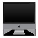 Apple Imac Icon