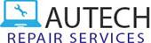 AuTech Repairs Karachi Logo